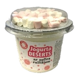Picture of MAJAS GARDUMS - Yogurt dessert with marshmallows, 220g (box*6)