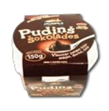 Picture of Jaunpils pienotava - Chocolate pudding 150g (box*6)