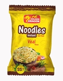 Picture of FUTURUS FOOD - Noodles with veal flavour ,Golden Dragon 55g (box*104)