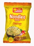 Picture of FUTURUS FOOD - Noodles with chicken flavour ,Golden Dragon 55g (box*104)