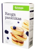Picture of DOBELE - Yeast pancakes 500g (box*14)