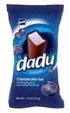 Picture of DADU - Blueberry sweet curd bars-45g (box*12)