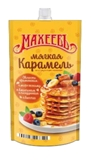 """Picture of Maheev - Topping """"Soft caramel"""" with condensed milk, 300g"""