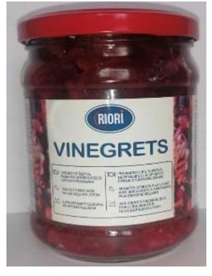 Picture of RIORI - Vinaigrette 500g (box*6)
