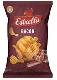 Picture of Estrella - Chips with Becon 130g (box*20)