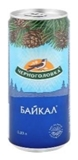 "Picture of CHERNAGALOVKA - Drink lemonade ""Baikal"" 0.33L (box*12)"