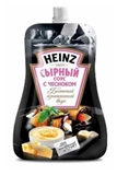 Picture of HEINZ - Souce garlic 230g (box*14)