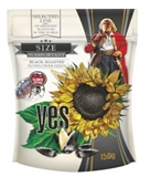 Picture of GRANEX - Roasted sunflower seeds Y.E.S Premium 150g (box*16)