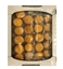 Picture of RAVSENTE - Biscuits with orange filling 460g