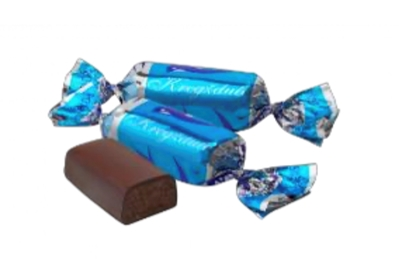 Picture of PERGALE - KREGZDUTE candies 1kg (box*9)