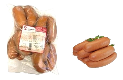 Picture of FOREVERS - Link sausages, 1.7-2.4kg £/kg ONLY PREORDER