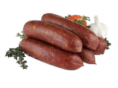 Picture of FOREVERS - Beer sausages, 1.7-2.3kg £/kg ONLY PREORDER