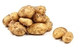 Picture of New Potato SOLISTS 2.5kg (box*6)