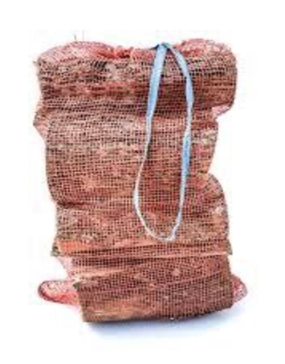 Picture of Firewood in bags 40l, Ash