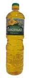 """Picture of AVI TRADE - Unrefined sunflower oil """"Dikanka"""", 1L (box*15)"""