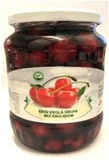 Picture of AVI TRADE - Cherry in syrup, 720ml (box*12)