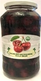 Picture of AVI TRADE - Sweet Cherry in syrup, 720ml (box*12)