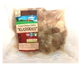 Picture of STL SIA - Chicken thigh marinated KLASIKAIS, 1kg
