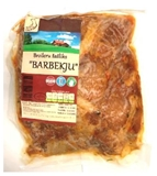 Picture of STL SIA - Chicken thigh marinated BBQ, 1kg