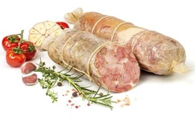 Picture of FOREVERS - Boiled pork leg roulette £/kg