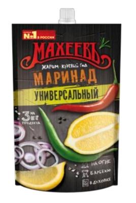 Picture of MAHEEV - Universal marinade, 300g (box*16)