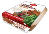 Picture of LACI - Crispy toast with tomatoes and basil, 100g