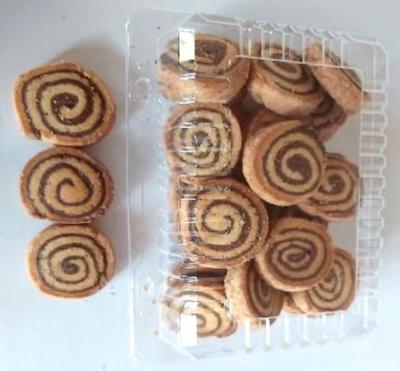 Picture of SALDA DZĪVE - Biscuits 'Bolero' 500g