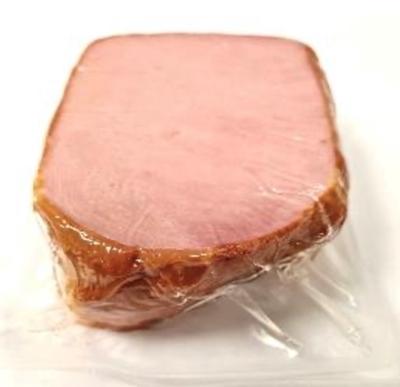 Picture of BM - Hot smoked pork ham, ±300g £/kg