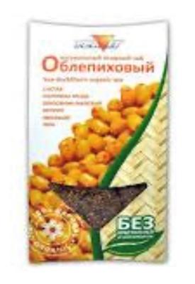 Picture of ТИАВИТ - Sea buckthorn tea drink 50g