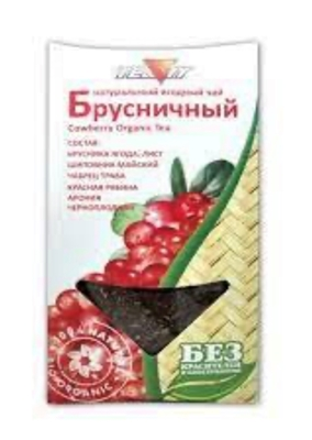Picture of ТИАВИТ - Tea drink with Cranberries, 50g