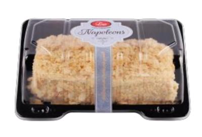 """Picture of LACI - Cake """"Napaleon"""" (plastic box), 350g (box*12)"""
