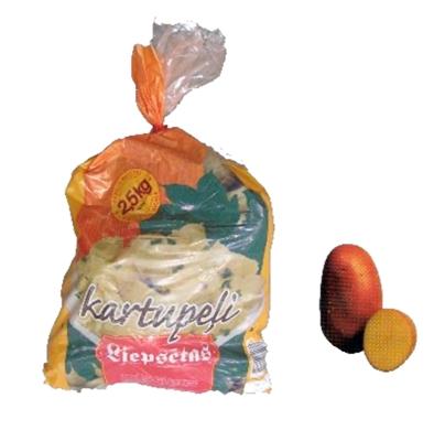 Picture of Potato LAURA 2.5kg (box*8)
