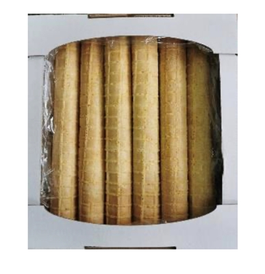 Picture of RAVSENTE - Wafers tubes 110g £/pcs