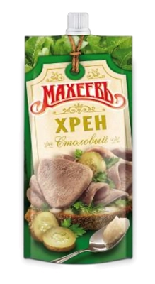 Picture of MAHEEV - Horseradish 140g (box*24)
