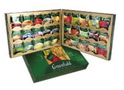 "Picture of GREENFIELD - Tea selection ""Premium Collection"" 210,4g (box*8)"