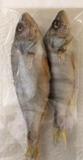 Picture of KIMSS UN KO - Dried Balkhash perch (≈ 100g) £/kg FROZEN