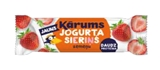 Picture of KARUMS - Strawberry yoghurt bar in Belgian shocolate coating 38g (box*40)