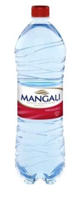 Picture of CIDO - Still mineral water Mangali 1,5l (box*6)
