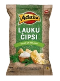 Picture of ADAZU - Country chips Sour cream & Dill 130g (box*10)