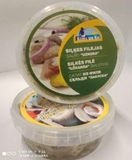 "Picture of KIMSS UN KO - Herring fillet in oil ""SNACK""250g"