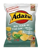 Picture of ADAZU - Chips Thyme Rosemary & pink pepper 150g (box*18)