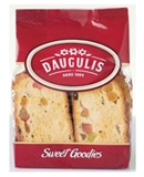Picture of SIA DAUGULIS - Rusks EXTRA with raisins and pineapple pieces 290g (box*12)