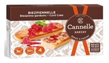 Picture of CANNELLE BAKERY SIA - Cheescake 4x75g (box*15)