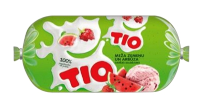 Picture of RPK - Tio Wild strawberry and watermelon flavoured 500 ml (box*24)
