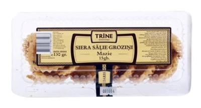 Picture of RAVSENTE - Cheese tartlets mini 130g (box*6)