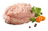 Picture of STL SIA - CHICKEN minced meat frozen 500g £/pcs