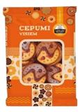 Picture of LATVIJAS MAIZNIEKS - Cookies IN-JAN 200g (box*10)