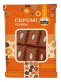Picture of LATVIJAS MAIZNIEKS - Cookies PARITIS 200g (box*10)