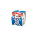 Picture of ACTIMEL STRAWBERRY 4x100g DANONE