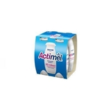 Picture of ACTIMEL NATURAL 4x100g DANONE